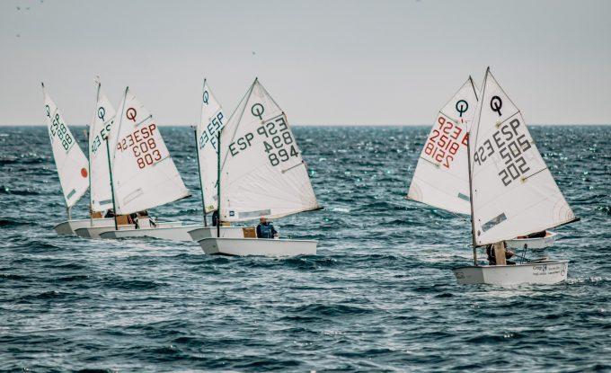 Academia de sailing
